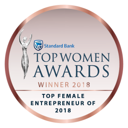 FEMALE ENTREPRENEUR OF 2018 ROUND (1)